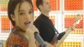 "Французкая песня по-русски:""Я, Лолита"" (Alizée) - ""Moi, Lolita"" en russe"
