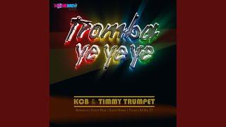 Tromba Ye Max K Remix Edit