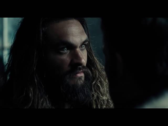 Justice League Official Comic Con Trailer 2017   Ben Affleck Movie