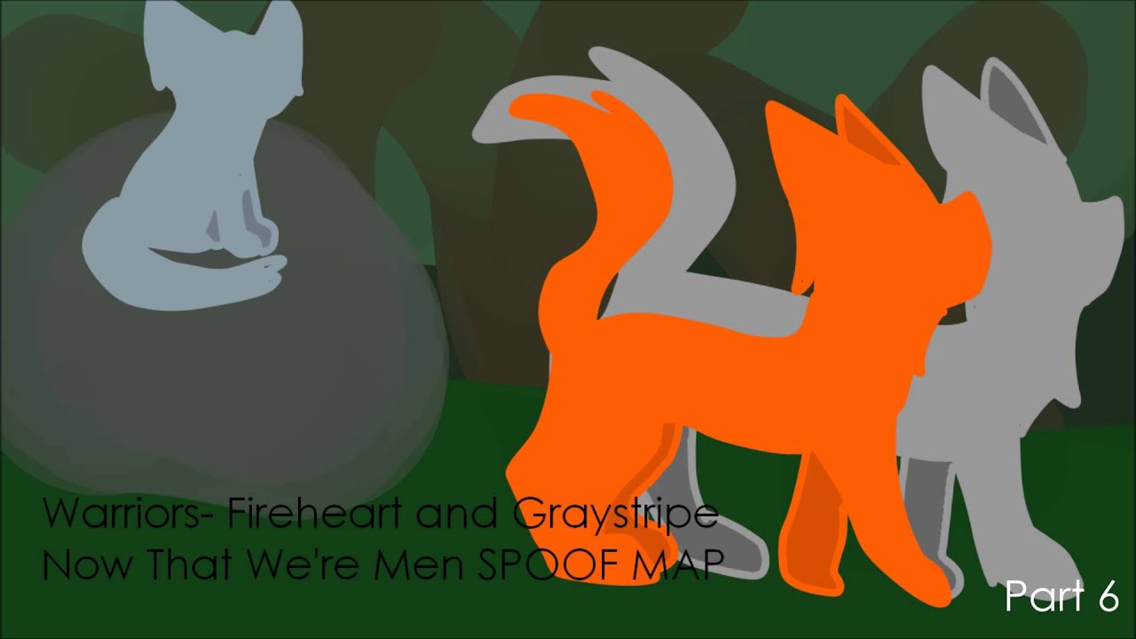 Warrior Cats Spoof This Is Graystripe