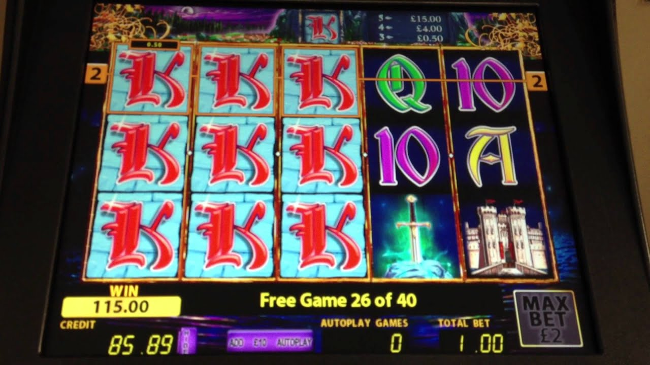 solstice gold slot machine download Bad Salzungen