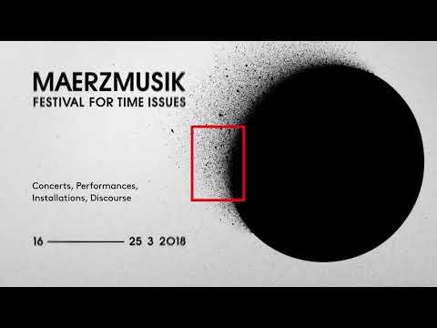 MaerzMusik 2018: Trailer
