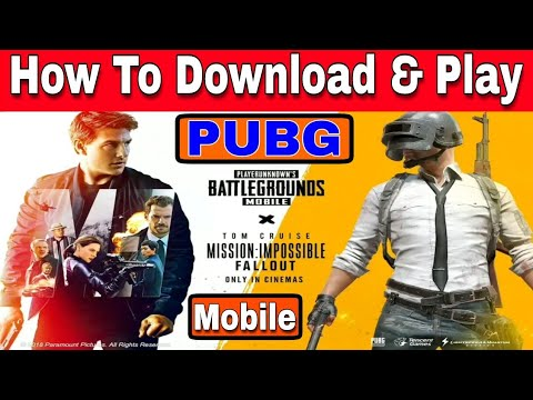 how to play pubg mobile on mac