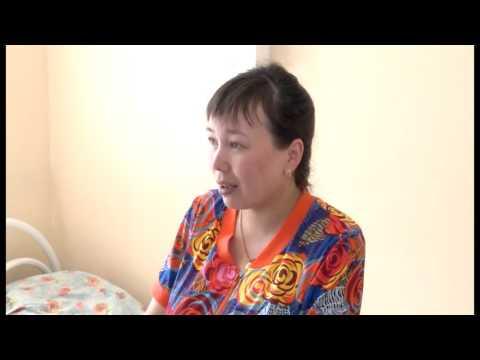 Роддом Оренбургской областной клинической больницы №2