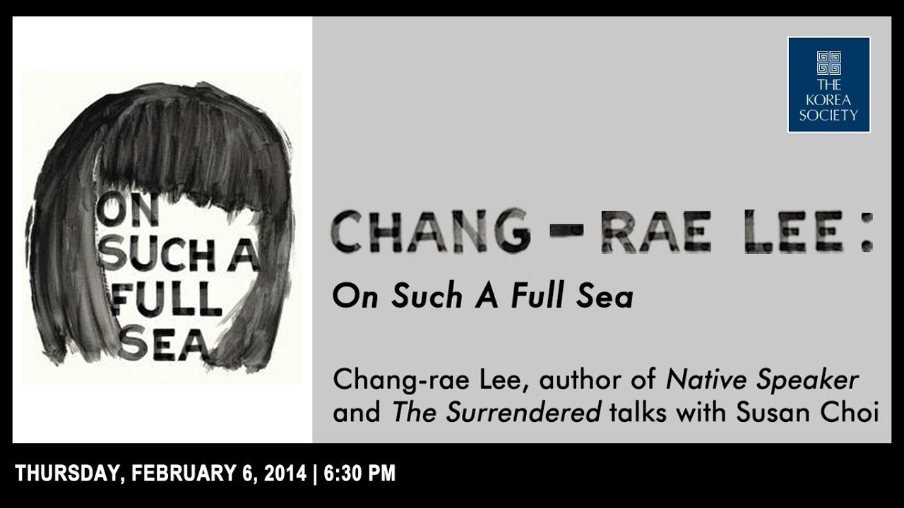 native speaker by chang rae lee english literature essay The debut novel from critically-acclaimed and new york times-bestselling author of on such a full sea in native speaker, author chang-rae lee introduces readers to henry park.