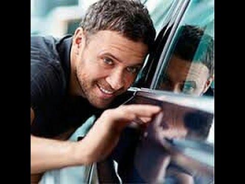 Обзор Renault Logan с пробегом. На что смотреть при покупке. - YouTube