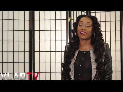Shawnna: Ludacris Blocked Me From BET Hip Hop Awards