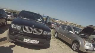 Цены на аренду авто в Крыму