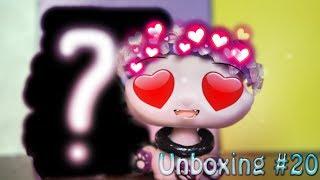 LPS - Unboxing #20 | Ангорский красавец.