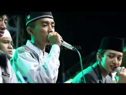 YA MAULANA versi GUS AZMI Syubbanul Muslimin  live YPI Arrahmah Papar Kediri