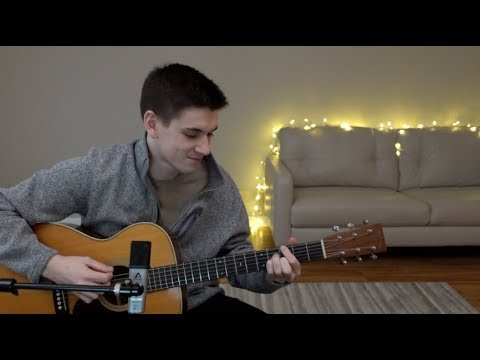 I'll Be Home For Christmas Cover