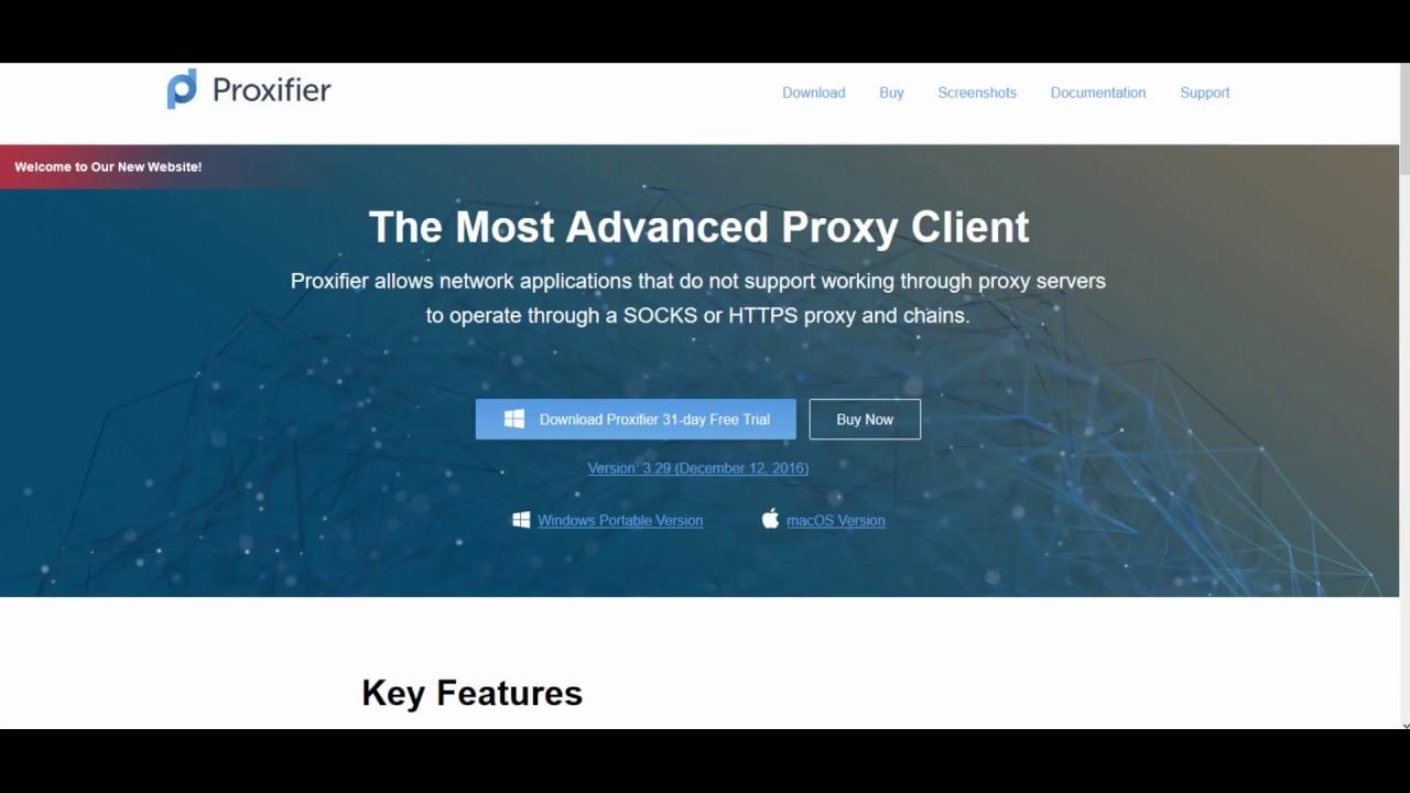 Setting PROXIFIER and bitvise/настройка PROXIFIER и bitvise - YouTube
