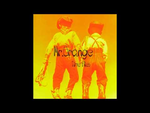 Mr.Orange - Bitter days