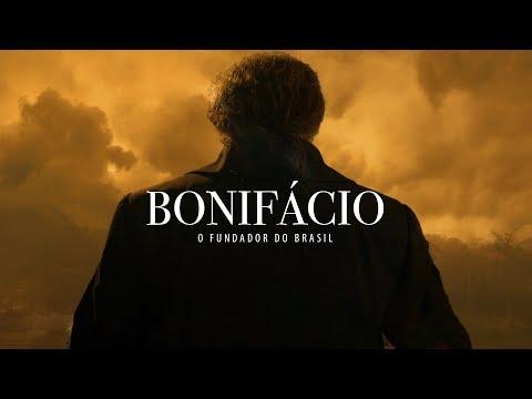 Bonifacio, O Fundador do Brasil – Trailer Oficial (4K)