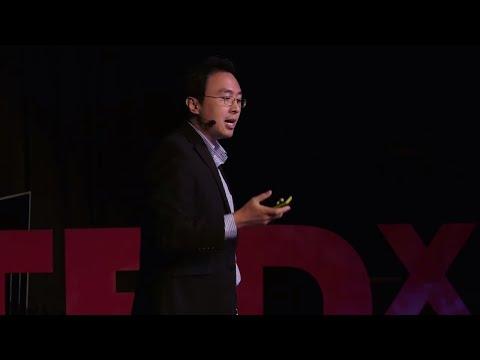 Vibrations, The Common Language of Internet of Things (IoTs)   Eric Jing Du   TEDxTAMU
