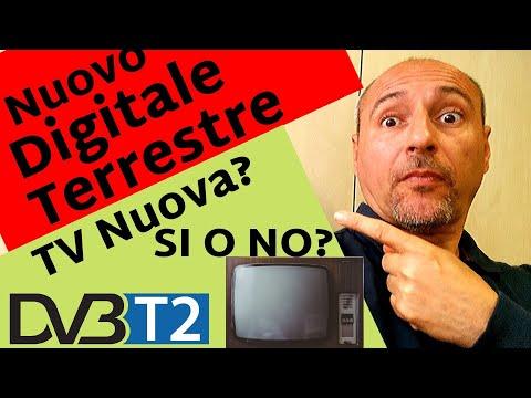 Digitale Terrestre Dvb T2 è Arrivato - La Guida Definitiva (DVB-T2), Televisori Compatibili