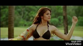 Anushka Sharma Bikini Hot scene Hindi latest 2016