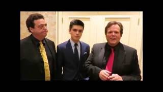 Video Interview with Jimmy and Jay Osmond download MP3, 3GP, MP4, WEBM, AVI, FLV November 2017