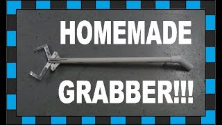 How To Make A Grabber!!!