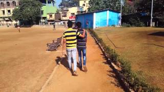 Short Movie on Modern Kidnapping by Freinds4Ever Team - 720p