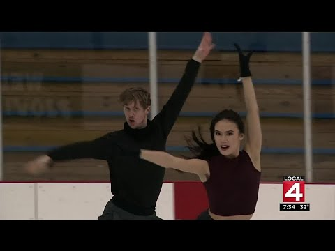 Ice Dancing - Sochi 2014 |HD| from YouTube · Duration:  3 minutes 44 seconds