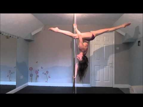 Pole freestyle  Eminem crazy in love