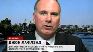 Телевидение США показывает хороших майдановцев и плохих русских