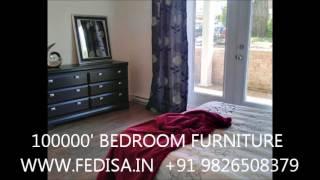 Bedroom Furniture   Buy Bedroom Furniture Online India 21
