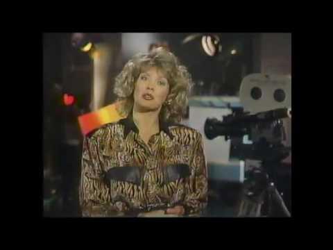 (1987) Entertainment Tonight - Treat Williams