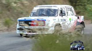 Best of Simca 1000 Rallye | Legendary Rally cars !