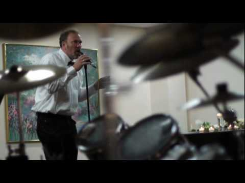 Worst Wedding DJ Ever SINGS! (ORIGINAL)