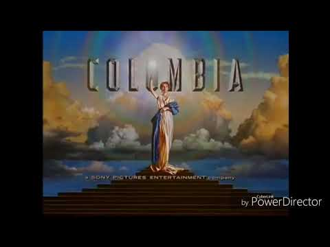 Columbia Pictures 1997 In Reversed