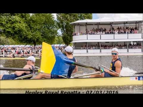 Henley 2016 Boom Boom Crashes