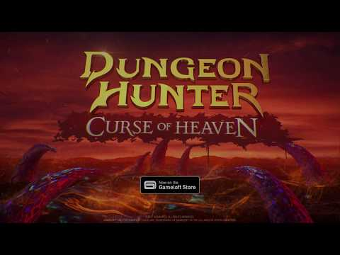 lyteCache.php?origThumbUrl=https%3A%2F%2Fi.ytimg.com%2Fvi%2FNKMUcnF-5y8%2F0 Gameloft realiza livestream do novo Dungeon Hunter: Curse of Heaven