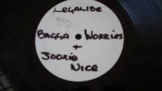 Bagga Worries + Jooxie Nice 01 Legalise