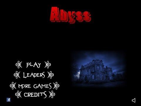 Abyss Walkthrough [MeltingMindz]