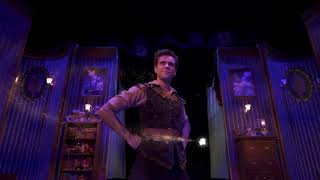 Peter Pan TV Spot - Fulton Theatre