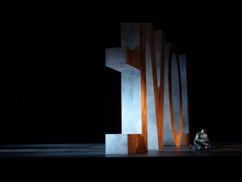 Giacomo Puccini: MANON LESCAUT, Oper Frankfurt