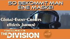 The Division 1.7   So bekommt man eine Maske!   Deutsch