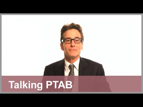 Talking PTAB with Bob Steinberg