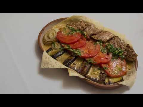 Готовим старинное армянское блюдо