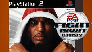 Fight Night 2 Intro/Opening PS2 {1080p 60fps}