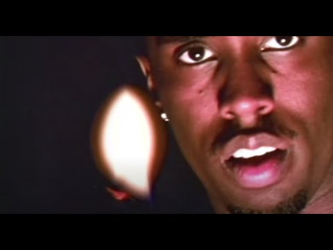 Puff Daddy Feat. Faith Evans & 112 I'll Be Missing You Official Music Video