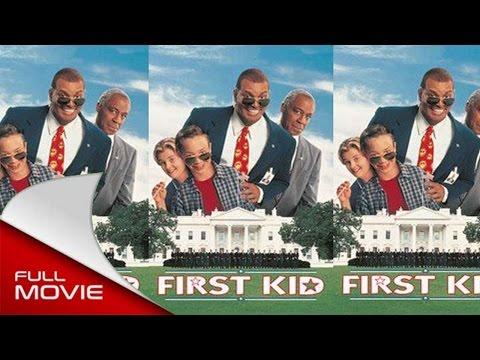 first kid (1996) with  Brock Pierce, Blake Boyd,Sinbad  movie