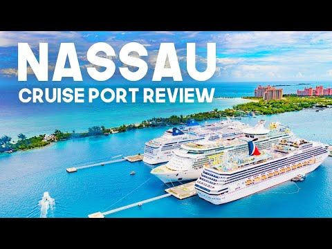 Nassau Bahamas Port Review & Cruise Shore Excursions