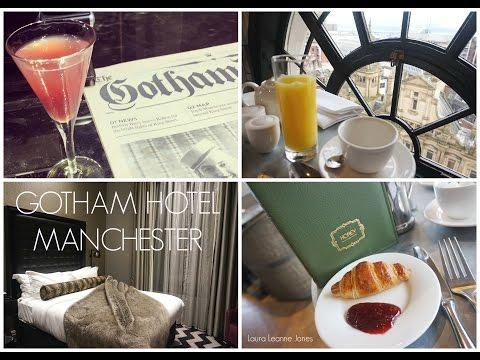 Gotham Hotel - Manchester
