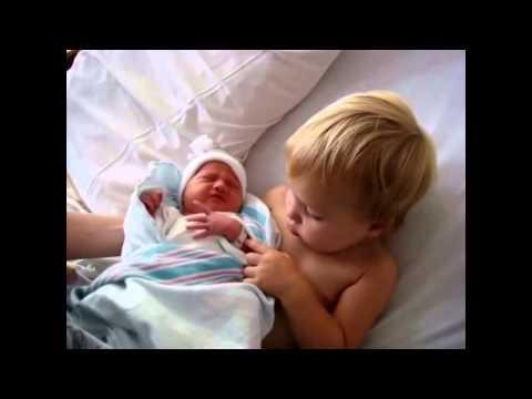 ♥ komik bebek video koleksiyon 2014 ♥ küçük bebek seviyorum minik bebeğim ♥ bebek gülüyor