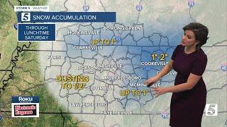 Bree's Evening Forecast: Fri., Jan 15, 2020