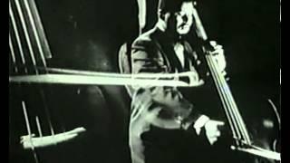 John Coltrane Walkin