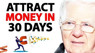 'TRAIN Your Brain To MAKE MORE MONEY Using The LAW OF ATTRACTION!' | Bob Proctor & Lewis Howes